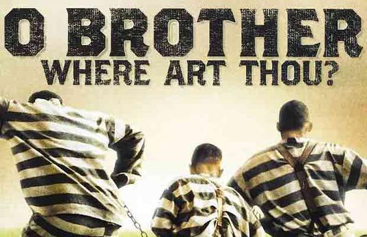 o brother where art thou odyssey comparison essay